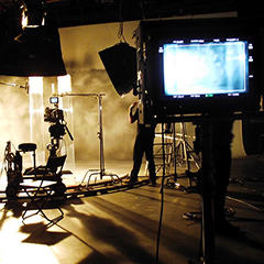 televizijski montažer